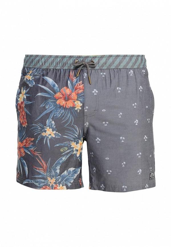 Мужские шорты для плавания Animal CL6SJ011: изображение 1
