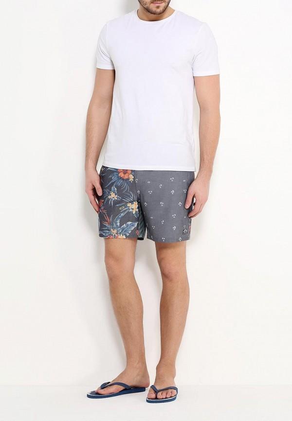 Мужские шорты для плавания Animal CL6SJ011: изображение 2