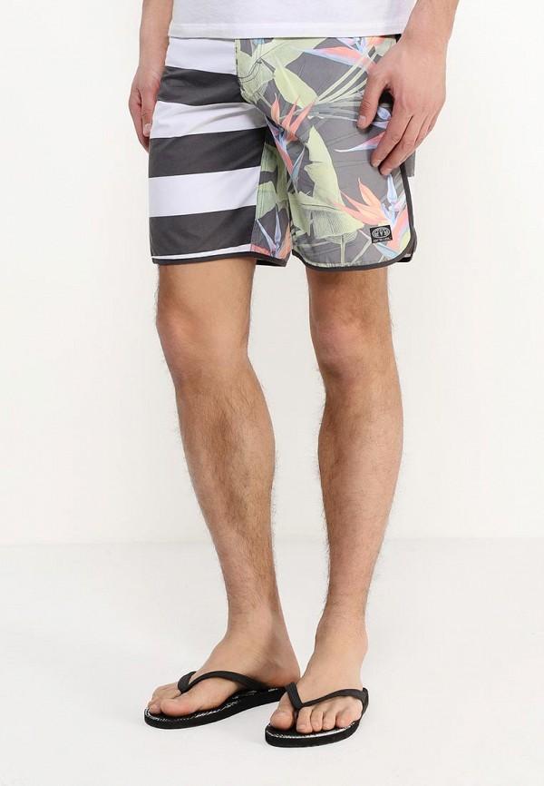 Мужские шорты для плавания Animal CL6SJ012: изображение 3