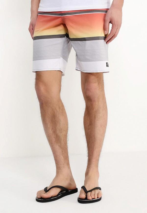 Мужские шорты для плавания Animal CL6SJ014: изображение 3