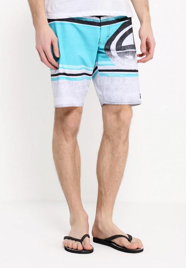 Мужские шорты для плавания Animal CL6SJ015: изображение 3