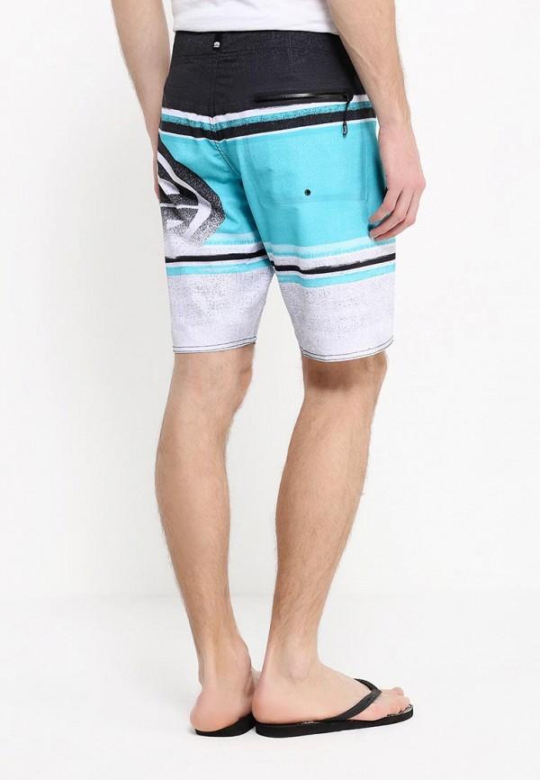 Мужские шорты для плавания Animal CL6SJ015: изображение 4