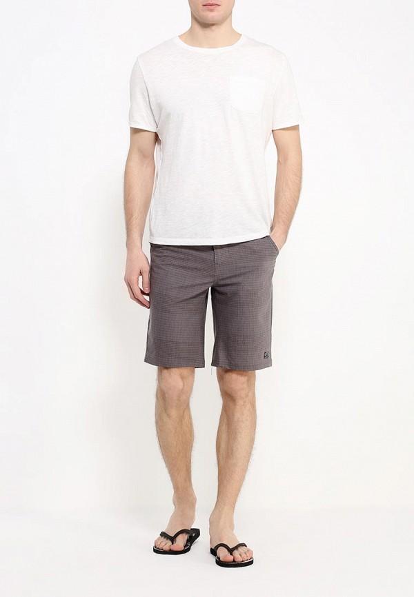 Мужские повседневные шорты Animal CL6SJ019: изображение 2