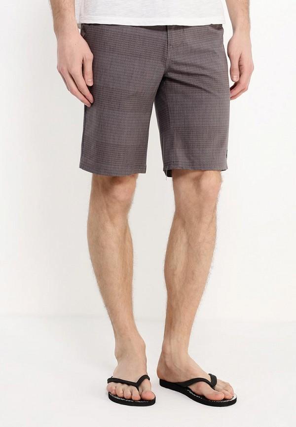Мужские повседневные шорты Animal CL6SJ019: изображение 3