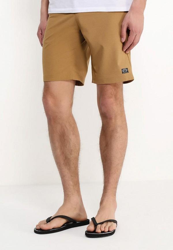 Мужские шорты для плавания Animal CL6SJ020: изображение 3