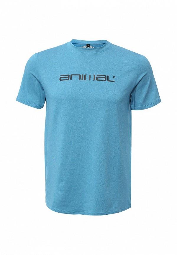 Спортивная футболка Animal CL6SJ022: изображение 1