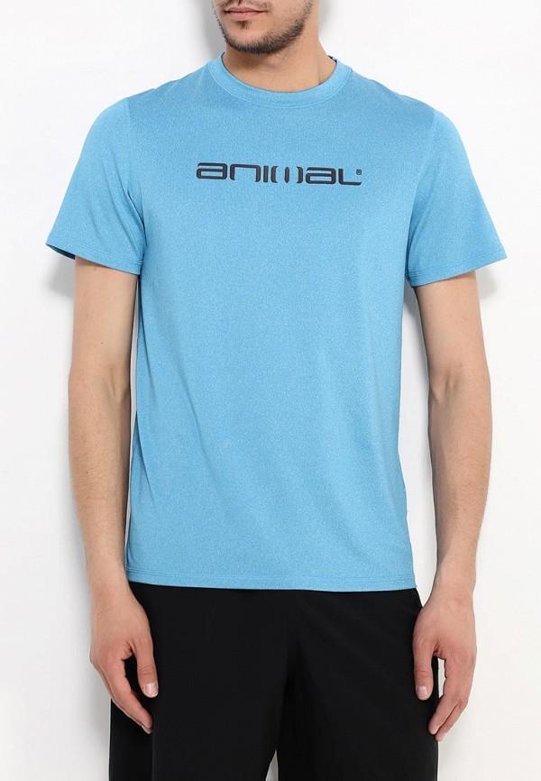 Спортивная футболка Animal CL6SJ022: изображение 4
