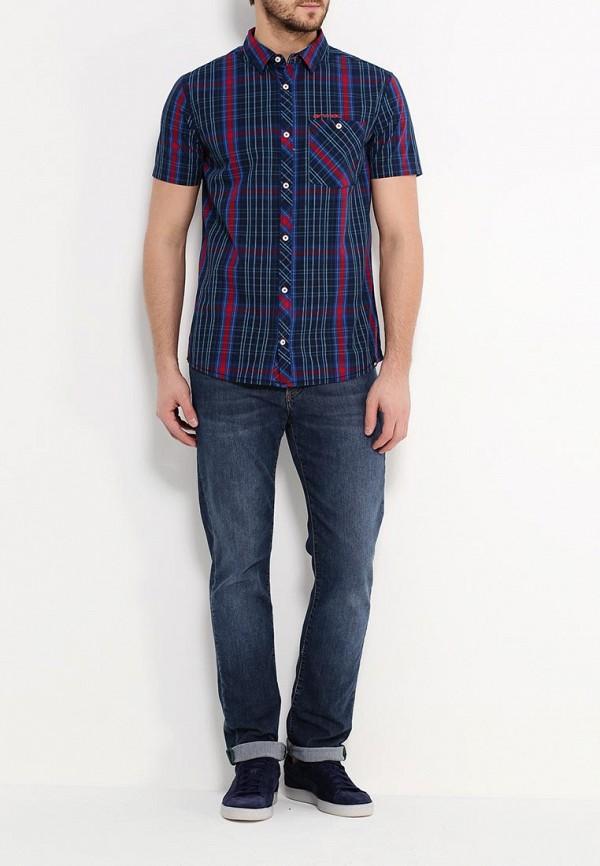 Рубашка с коротким рукавом Animal CL6SJ160: изображение 3
