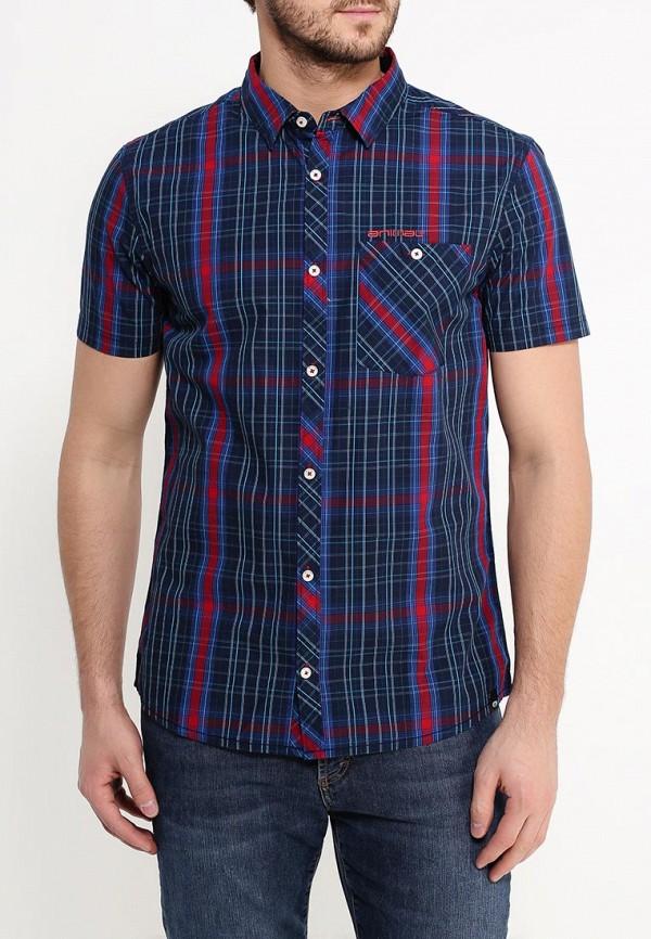 Рубашка с коротким рукавом Animal CL6SJ160: изображение 4