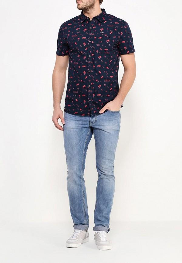Рубашка с коротким рукавом Animal CL6SJ161: изображение 2
