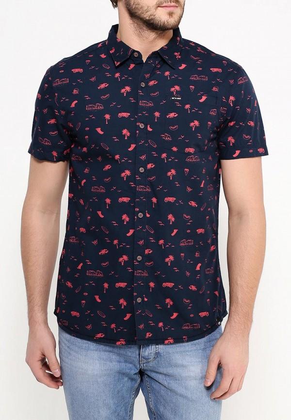 Рубашка с коротким рукавом Animal CL6SJ161: изображение 3