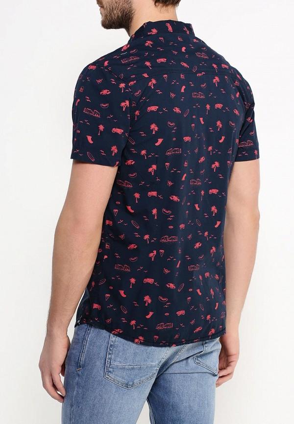 Рубашка с коротким рукавом Animal CL6SJ161: изображение 4