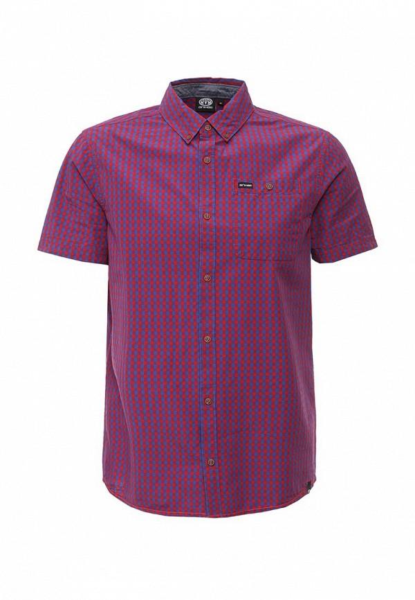 Рубашка с коротким рукавом Animal CL6SJ164: изображение 1