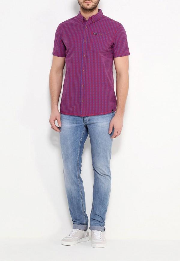 Рубашка с коротким рукавом Animal CL6SJ164: изображение 2