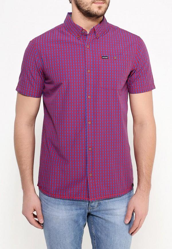 Рубашка с коротким рукавом Animal CL6SJ164: изображение 3