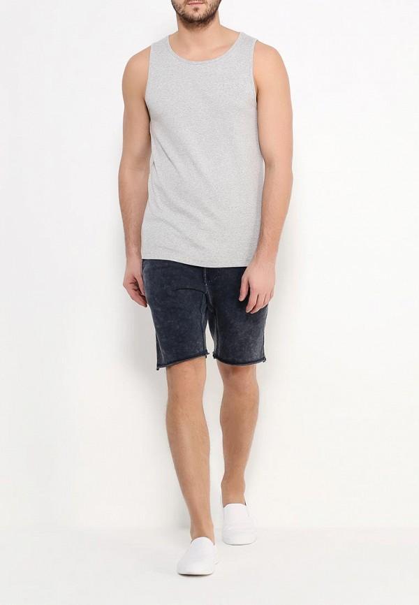 Мужские повседневные шорты Animal CL6SJ182: изображение 2