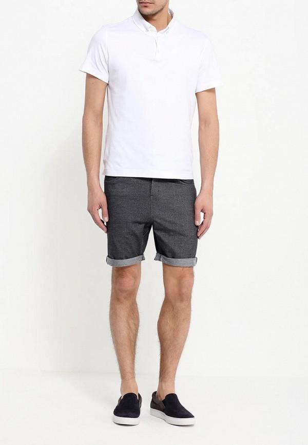 Мужские повседневные шорты Animal CL6SJ183: изображение 2