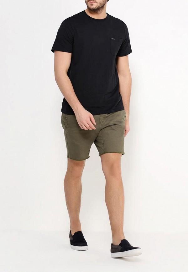 Мужские повседневные шорты Animal CL6SJ184: изображение 2