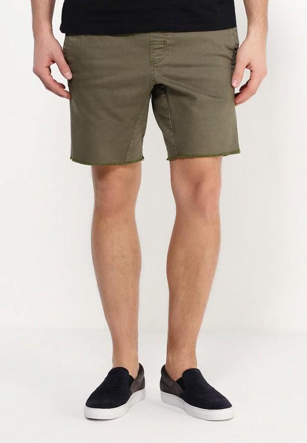 Мужские повседневные шорты Animal CL6SJ184: изображение 3