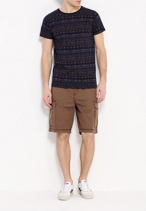 Мужские повседневные шорты Animal CL6SJ187: изображение 2