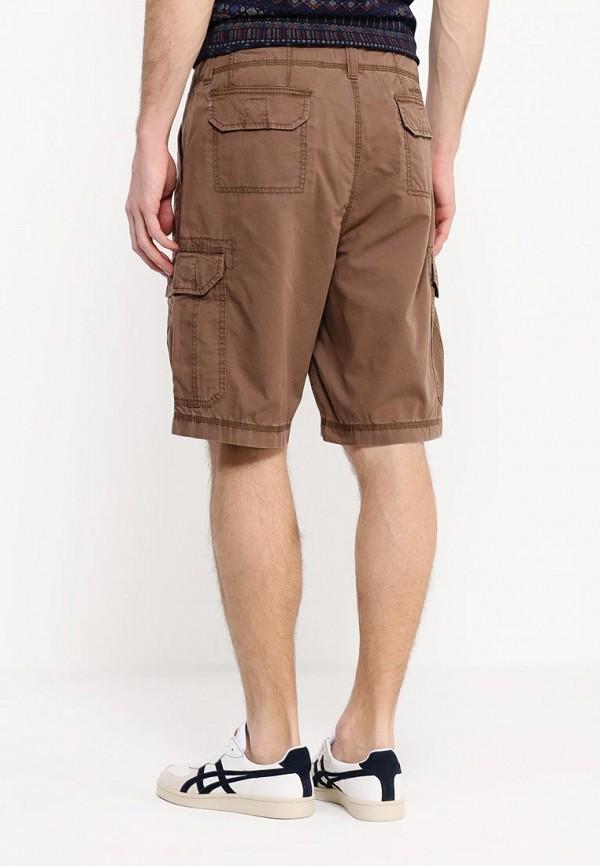 Мужские повседневные шорты Animal CL6SJ187: изображение 4