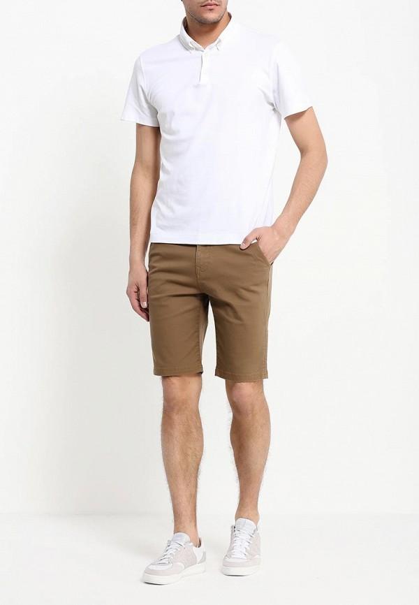 Мужские повседневные шорты Animal CL6SJ188: изображение 2