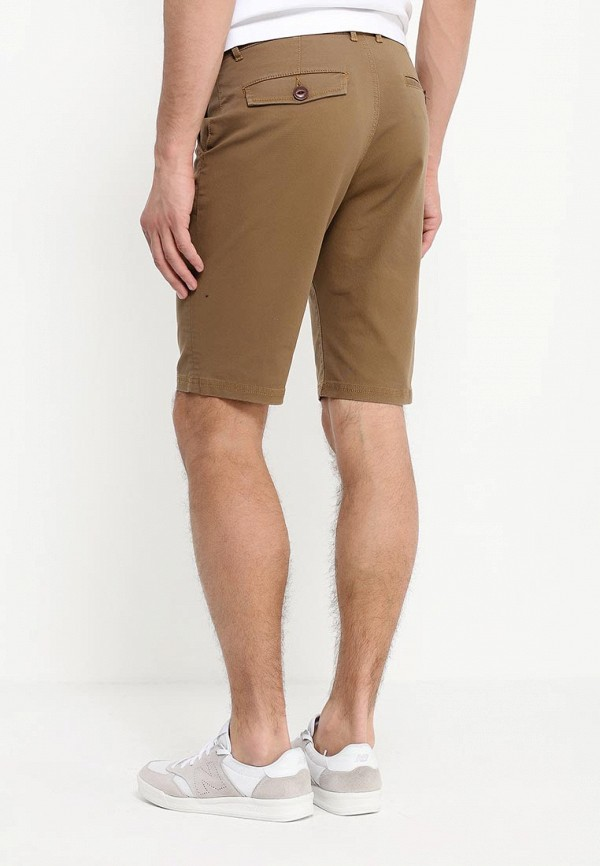 Мужские повседневные шорты Animal CL6SJ188: изображение 4