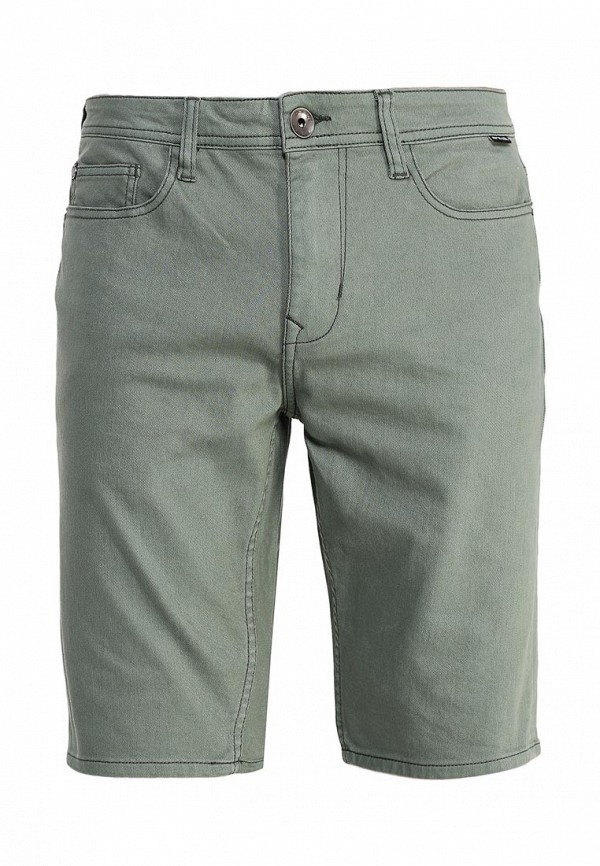 Мужские джинсовые шорты Animal CL6SJ189