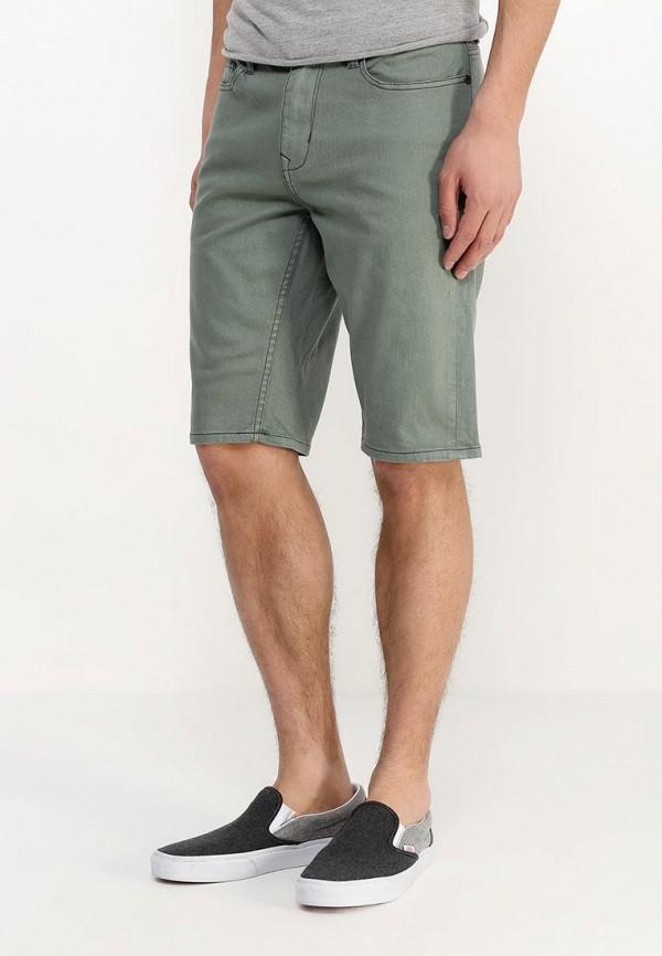 Мужские джинсовые шорты Animal CL6SJ189: изображение 3