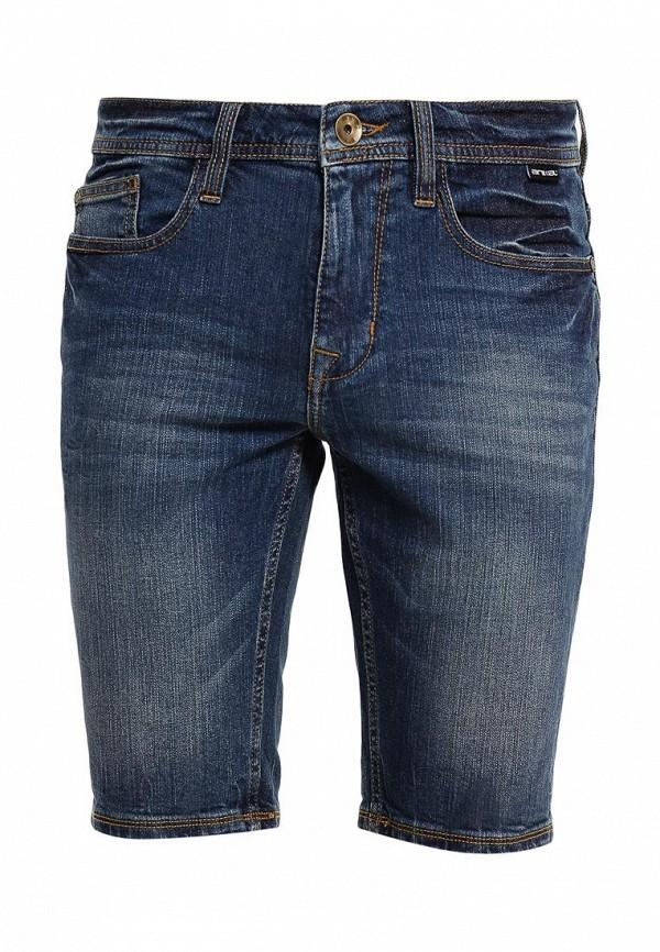 Мужские джинсовые шорты Animal CL6SJ190