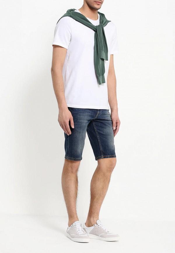 Мужские джинсовые шорты Animal CL6SJ190: изображение 2
