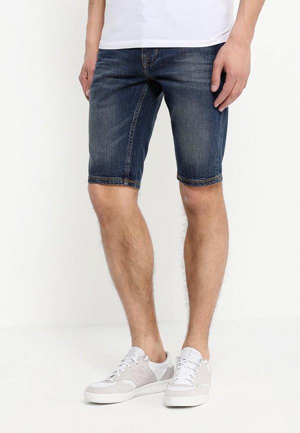 Мужские джинсовые шорты Animal CL6SJ190: изображение 3