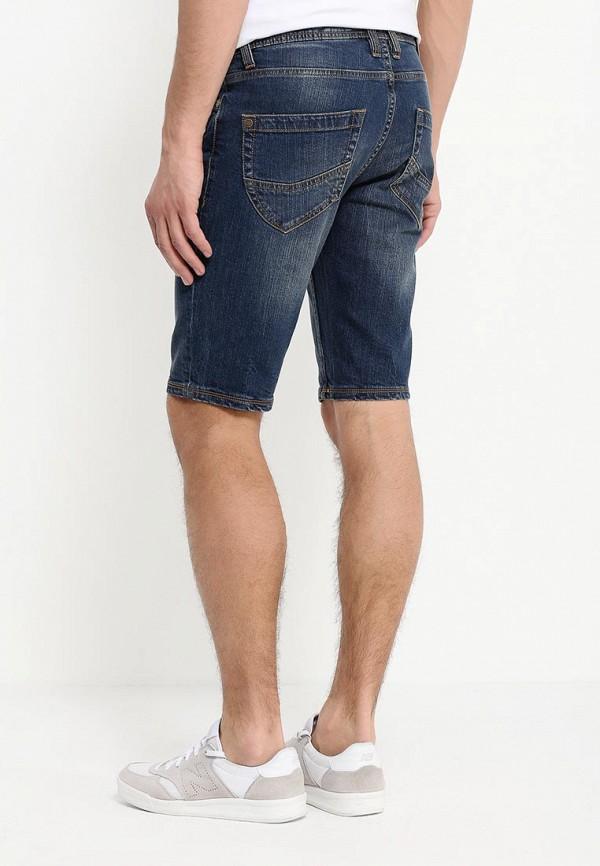 Мужские джинсовые шорты Animal CL6SJ190: изображение 4