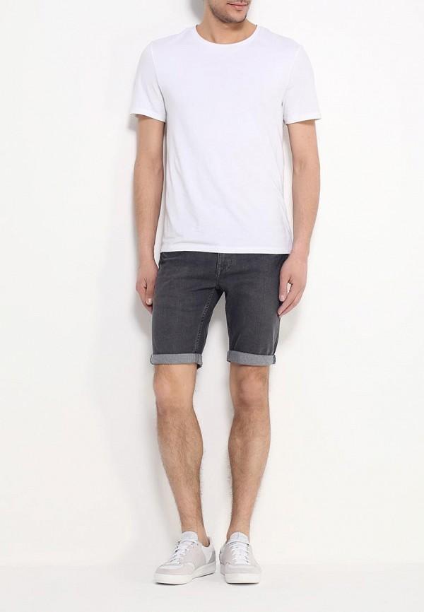 Мужские повседневные шорты Animal CL6SJ190: изображение 2