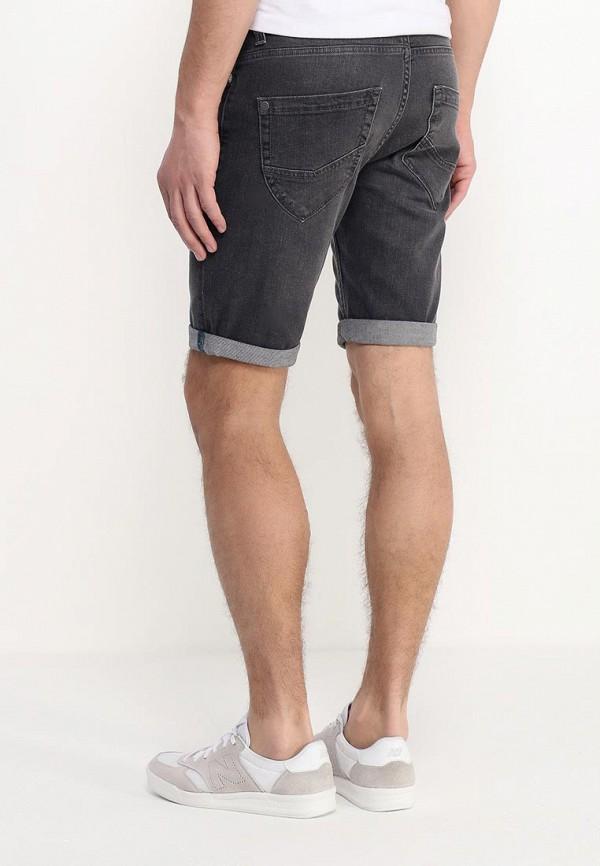 Мужские повседневные шорты Animal CL6SJ190: изображение 4