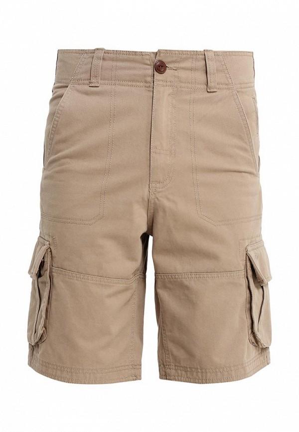 Мужские повседневные шорты Animal CL6SJ191