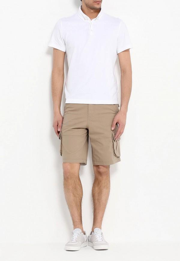Мужские повседневные шорты Animal CL6SJ191: изображение 2