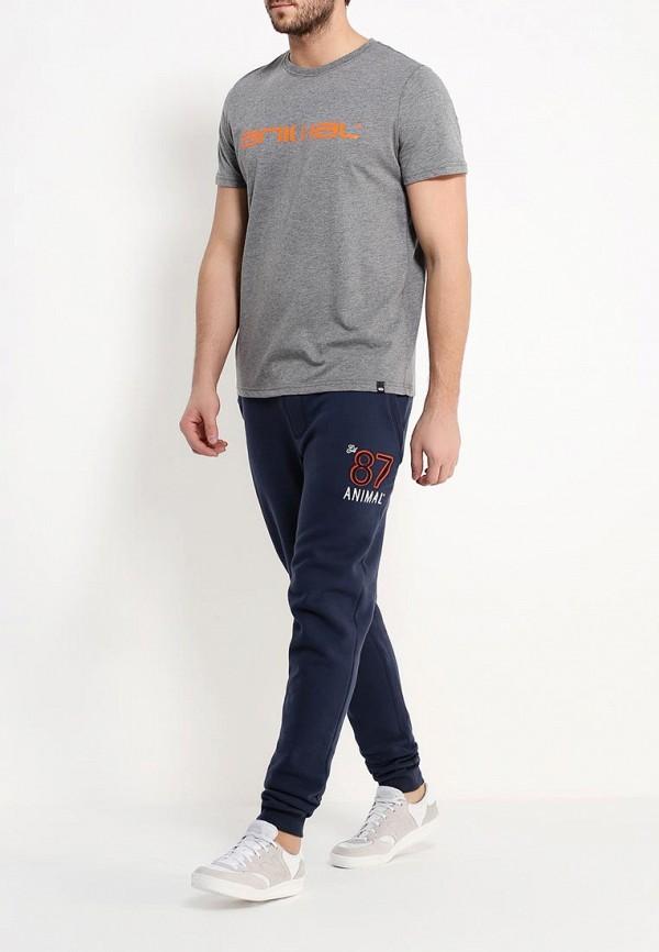 Мужские спортивные брюки Animal CL6SJ195: изображение 2