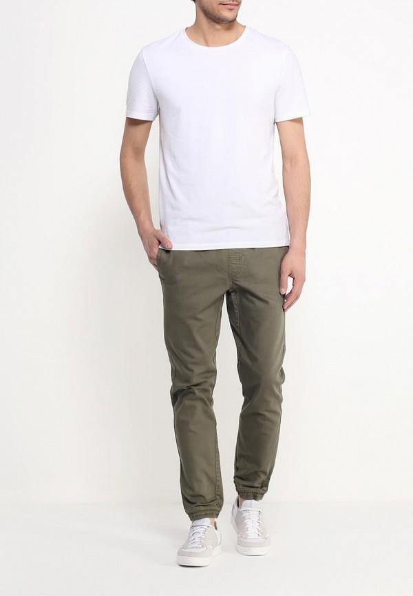 Зауженные джинсы Animal CL6SJ197: изображение 2