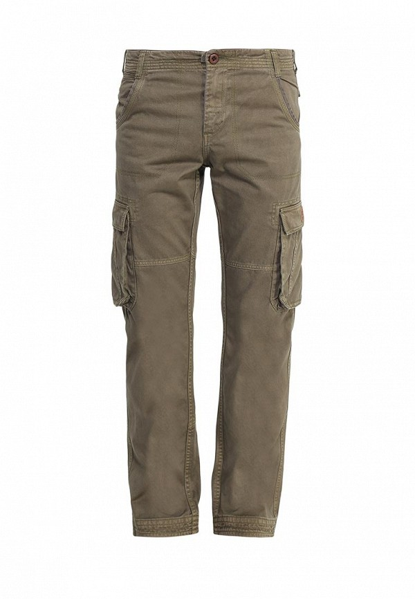 Мужские прямые джинсы Animal CL6SJ201