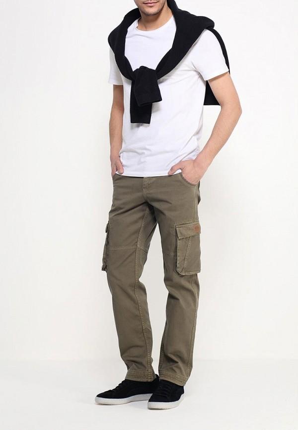 Мужские прямые джинсы Animal CL6SJ201: изображение 2