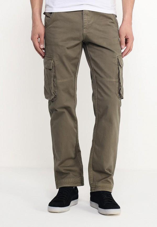 Мужские прямые джинсы Animal CL6SJ201: изображение 3