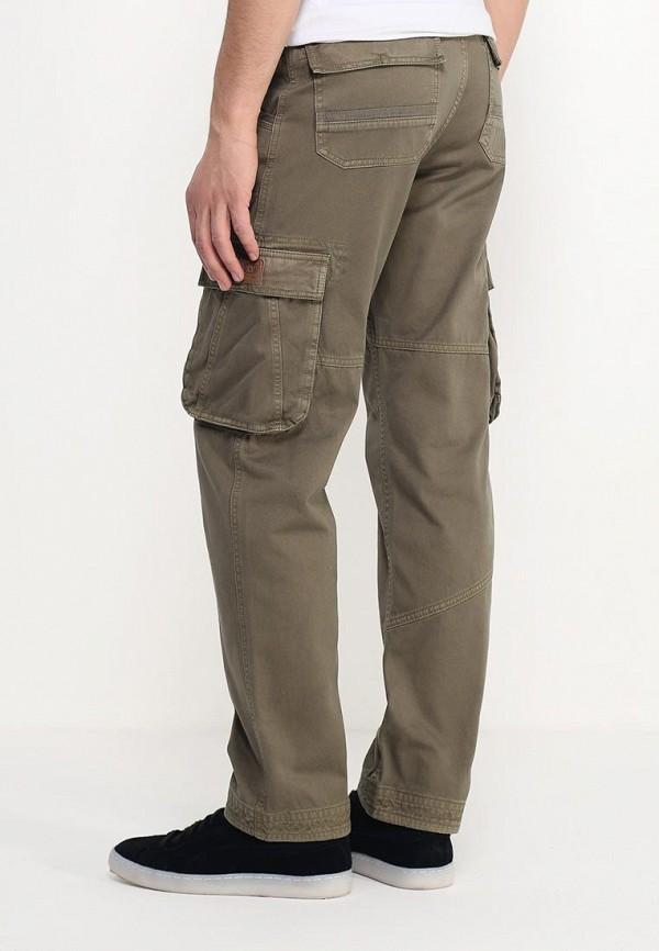 Мужские прямые джинсы Animal CL6SJ201: изображение 4