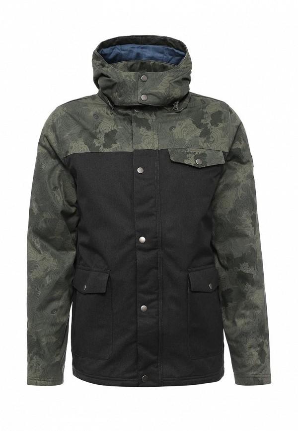 Куртка Animal CL6WJ181: изображение 1