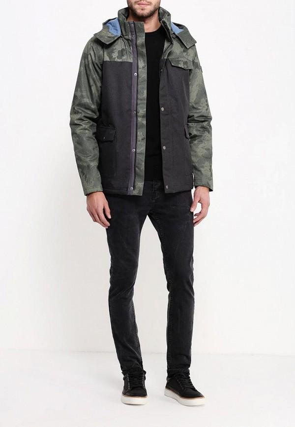Куртка Animal CL6WJ181: изображение 2