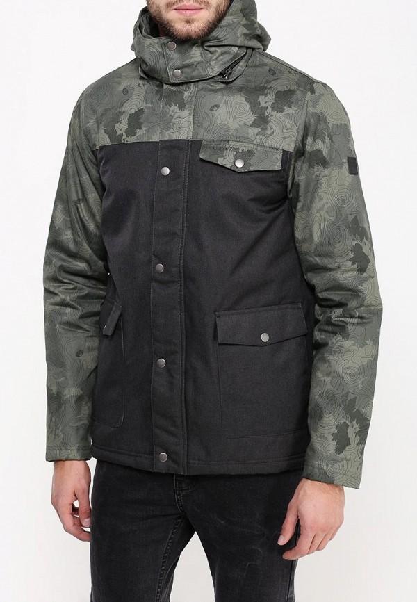 Куртка Animal CL6WJ181: изображение 3