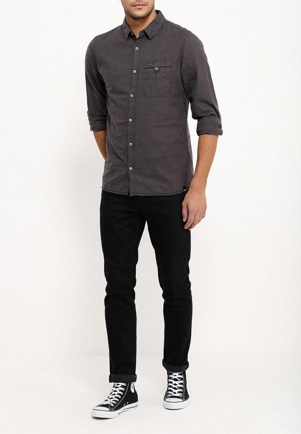 Рубашка с длинным рукавом Animal CL6WJ154: изображение 2