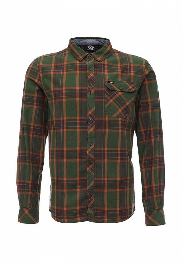 Рубашка с длинным рукавом Animal CL6WJ160: изображение 1