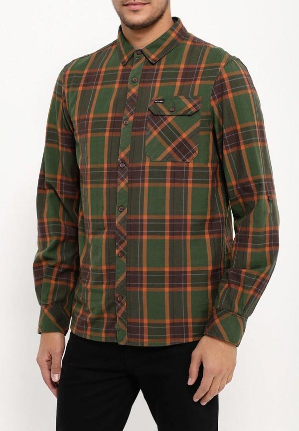 Рубашка с длинным рукавом Animal CL6WJ160: изображение 3