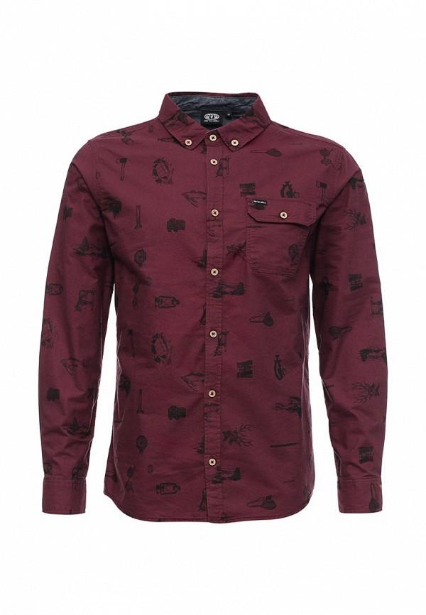 Рубашка с длинным рукавом Animal CL6WJ152: изображение 1